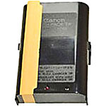 Canon Rechargeable Battery for Transistor Pack E