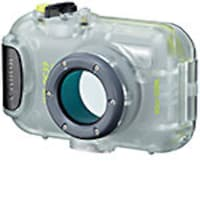 Canon WP-DC41 Underwater Housing for PowerShot ELPH 300 HS, 5187B001, 15550363, Carrying Cases - Camera/Camcorder