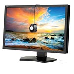 NEC 24 P242W LED-LCD Monitor with SpectraView II