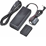 Canon AC Adapter Kit ACK-E12 for EOS-M Mirrorless Camera