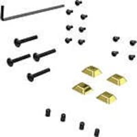 Peerless Theft Resistant Security Kit, ACC954, 15614144, Mounting Hardware - Miscellaneous