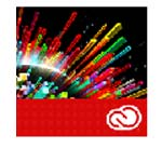 Adobe Corp. VIP Creative Cloud for Teams 12 Month License Subscription Level 1 1-49, 65206810BA01A12, 14988005, Software - Graphics Suites