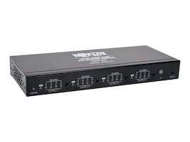 Tripp Lite 4x4 HDMI F F over Cat5 Cat6 Matrix Extender Switch with x4 RJ-45 , TAA, Instant Rebate - Save $31, B126-4X4, 16812450, Switch Boxes - AV
