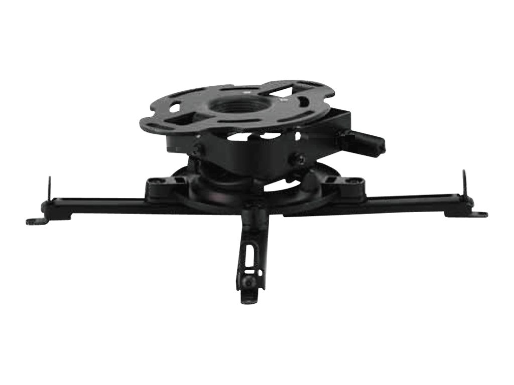 Peerless Precision Gear Mount for Projectors up to 50 Pounds, PRGS-UNV, 15131409, Stands & Mounts - AV