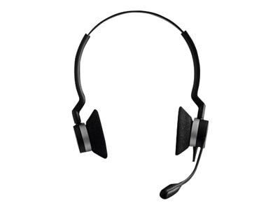 Jabra Biz 2300 Duo USB UC Headset, 2399-829-109