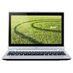 Acer Aspire V5-122P-0880 : 1GHz A4 11.6in display, NX.M8WAA.006, 15928979, Notebooks