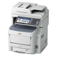 Oki MC780 Color MFP Flat Rate Bundle w  Duplex & Extra Drawer, MC780MFPFRB, 16425556, MultiFunction - Laser (color)