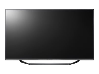 LG 54.6 4K UHD LED-LCD Commercial TV, Black, 55UX340C, 24988720, Televisions - LED-LCD Commercial
