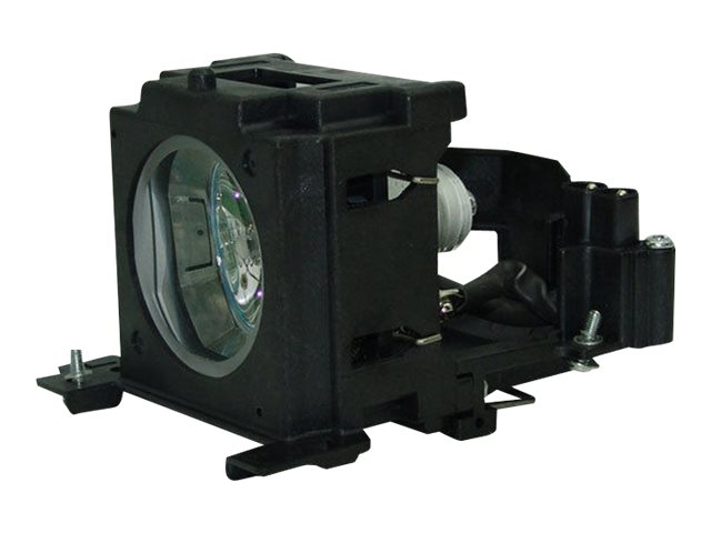 BTI Replacement Projector Lamp for Hitachi CP-X251, CP-X251, CP-HX3188, CP-HX3280, CP-X256, DT00757-BTI