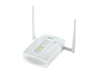 Zyxel NWA1100  Bus AP High Power, NWA1100, 9410575, Wireless Access Points & Bridges