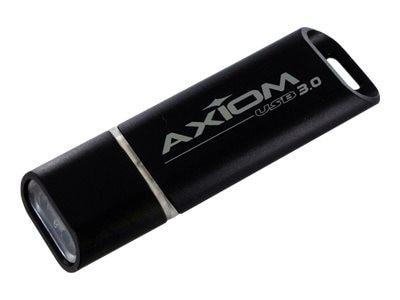 Axiom 8GB USB 3.0 Flash Drive, USB3FD008GB-AX