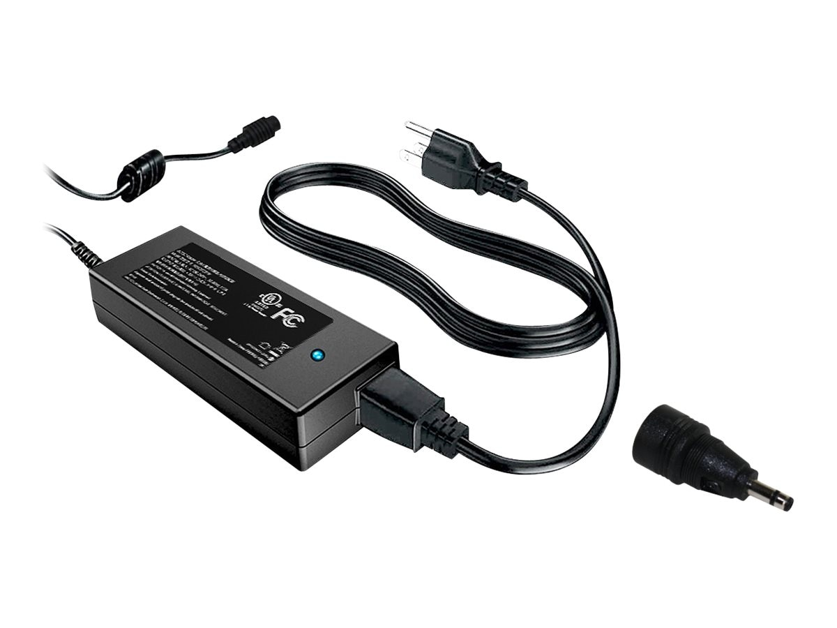 BTI AC Adapter ADP-45AW for 0A001-00230400 0A001-00230800, AC-1965133, 16896374, AC Power Adapters (external)