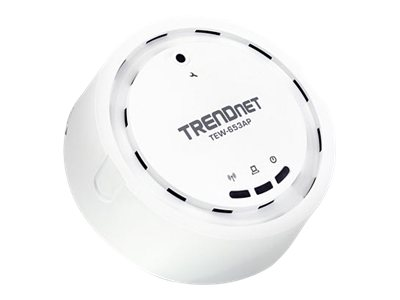 TRENDnet 300Mbps Wireless N PoE Access Point