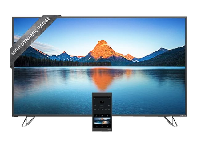 Vizio 80 M80-D3 Ultra HD LED-LCD Smart TV, Black
