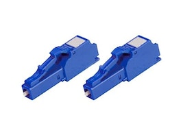 ACP-EP 1db LC-PC Fixed M F Singlemode Fiber Attenuator, 2-Pack, ADD-ATTN-LCPCMM-1DB, 19648229, Cable Accessories