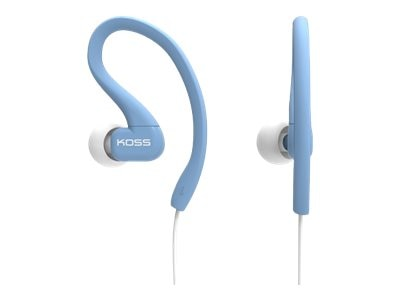 Koss Fit Clips - Blue, 185050