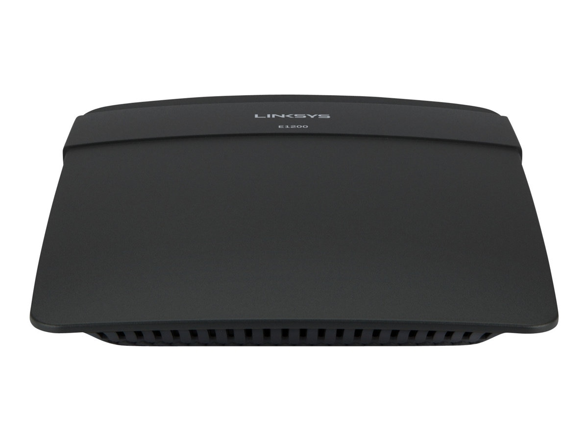 Linksys Wireless N300 Router - Save $5, E1200-NP