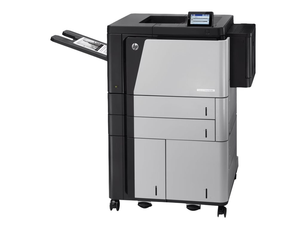 HP LaserJet Enterprise M806x+ Printer, CZ245A#201, 16454488, Printers - Laser & LED (monochrome)