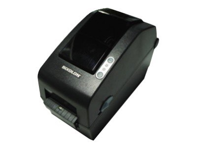 Bixolon SLP-D220 DT Serial Parallel USB 2 Printer - Black, SLP-D220G, 14442889, Printers - Label