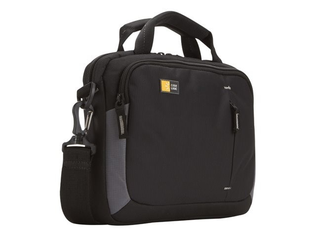 Case Logic 10.2 Netbook iPad Attache, Black, VNA-210BLACK, 11463001, Carrying Cases - Tablets & eReaders