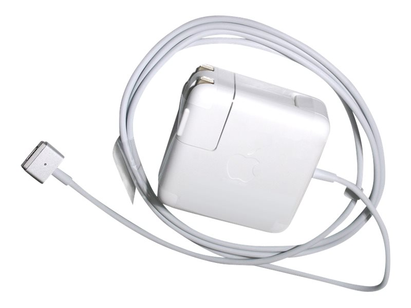 apple 85w magsafe 2 power adapter for macbook pro 15 retina md506ll a. Black Bedroom Furniture Sets. Home Design Ideas