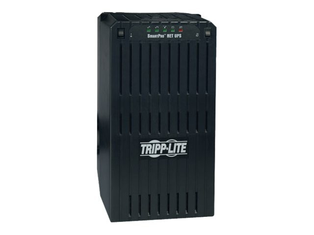 Tripp Lite 2200VA NAFTA Smart Pro Line-Interactive UPS Tower (6) Outlets, SM2200NAFTA, 7481943, Battery Backup/UPS