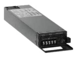 Cisco 440W DC Power Supply for Catalyst 3850 Series (Spare), PWR-C1-440WDC=, 31388984, Power Supply Units (internal)