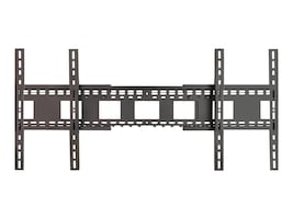Avteq Universal Wall Mount for Dual Displays up to 70, Black, UM-2, 32918861, Stands & Mounts - AV