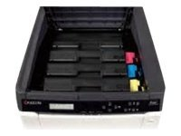 Kyocera Cyan TK-592C Toner Cartridge, TK592C, 12949985, Toner and Imaging Components