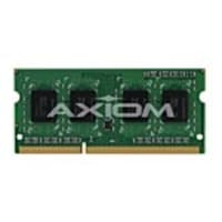 Axiom 4GB PC3-12800 DDR3 SDRAM SODIMM for ThinkPad T431s, 0B47380-AX, 16002810, Memory