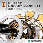 Autodesk Software - CAD 596F1-WWR111-1001