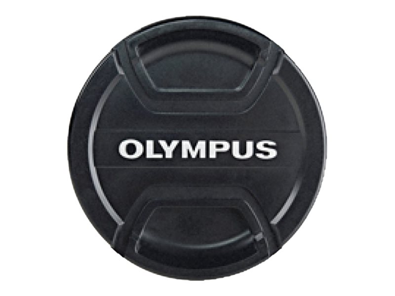 Olympus LC-77B Front Lens Cap for M.Zuiko Digital ED 300mm f 4 IS PRO lens, V325770BW000, 31188747, Camera & Camcorder Accessories