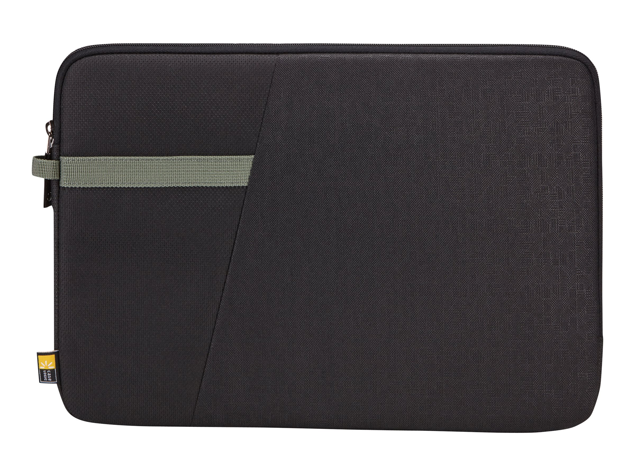 Case Logic Ibira 14 Laptop Sleeve, Black