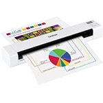 Brother DSmobile 820W Wireless Mobile Color Page Scanner