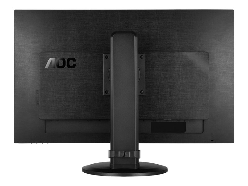 AOC 27 G2770PQU Full HD LED-LCD Monitor, Black, G2770PQU