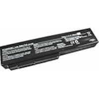 Arclyte Battery Performance-Lithium Li-Ion 14.8V 5200mAh 8-cell for Asus G71, M70, X71 Series, N00651, 16204921, Batteries - Notebook