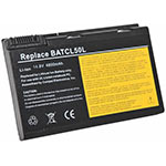 Arclyte Battery Eco-Lithium Li-Ion 14.8V 4400mAh 8-cell for Acer Aspire