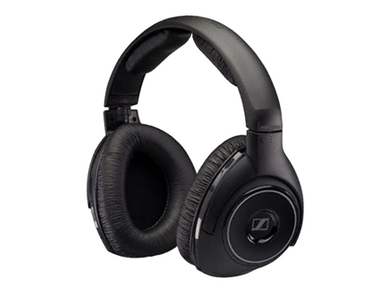 Sennheiser HDR 160 Over-Ear Headphones, 504250, 31638710, Headphones