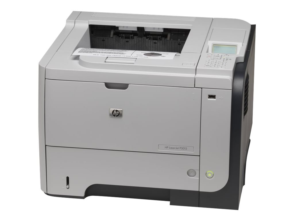 HP LaserJet Enterprise P3015dn Printer (Special), CE528A#ABA, 22612892, Printers - Laser & LED (monochrome)