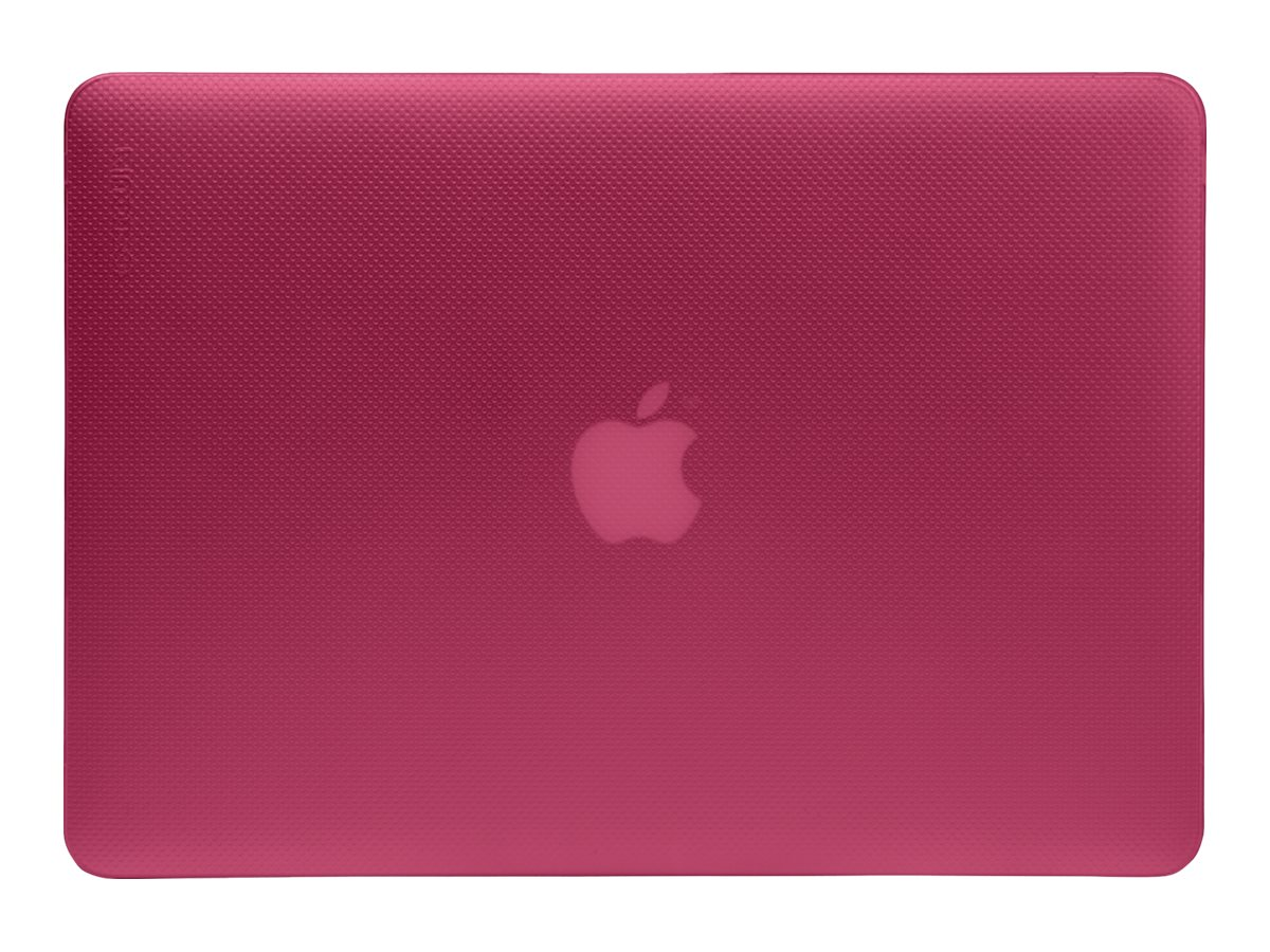 Incipio Incase Hard-shell Dots Case for MacBook Pro Retina 13, Pink Sapphire, CL60621
