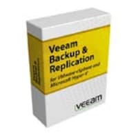 Veeam Corp. Backup & Replication Enterprise for VMware, V-VBRENT-VS-P0000-00, 16333635, Software - Virtualization
