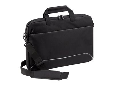 Toshiba Notebook Carrying Case 17,Black, PA1521U-1EC7, 31795379, Carrying Cases - Notebook