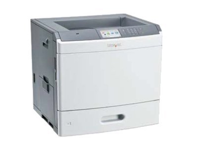 Lexmark C792de Color Laser Printer, 47B0001