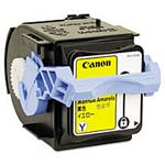 Canon Yellow GPR-27 Toner Cartridges (2-pack)