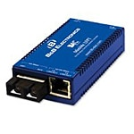 IMC 10 100TX Optional SFP Dip Switches For LFPT And Duplex, Optional WAL, 855-11619, 16474083, Adapters & Port Converters