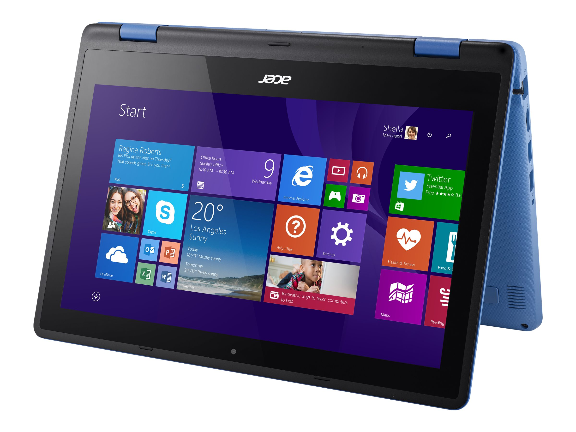 Acer NX.G10AA.008 Image 4