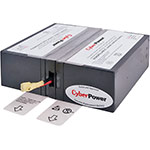 CyberPower UPS Replacement Battery Cartridge 12V 8Ah (2-pack)