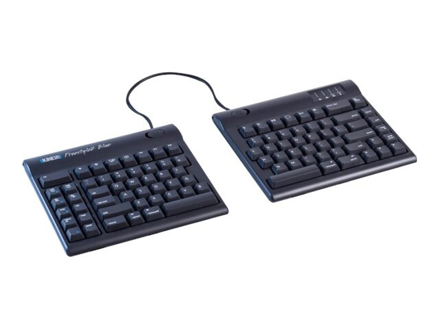 Kinesis Freestyle2 Blue for Mac, KB800MB-BT