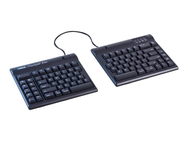 Kinesis Freestyle2 Blue for Mac