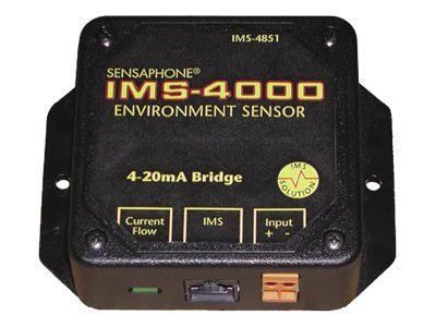 Sensaphone 4-20mA Bridge for Sensaphone IMS-1000 IMS-4000, IMS-4851, 12720742, Environmental Monitoring - Indoor
